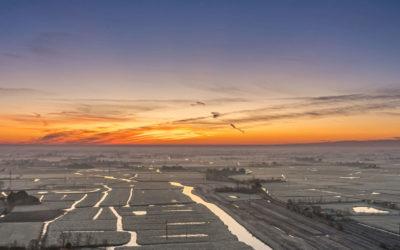 Découvrez les plus beaux panoramas du Marais Breton Vendéen